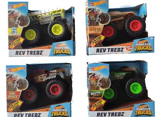 Hotwheels Monster Truck 1:43 (1pc)