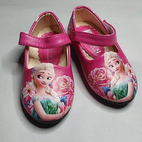 Girls Frozen Shoes