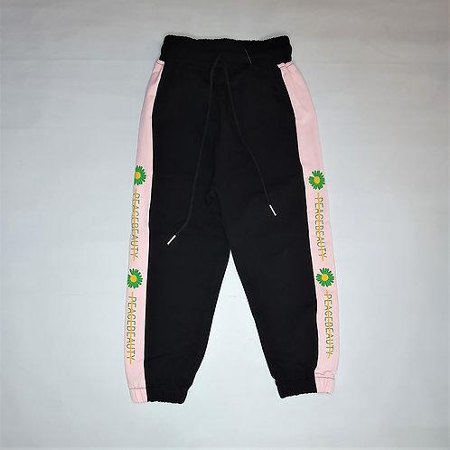 Girls Full Thin Trouser (Jogger Style)