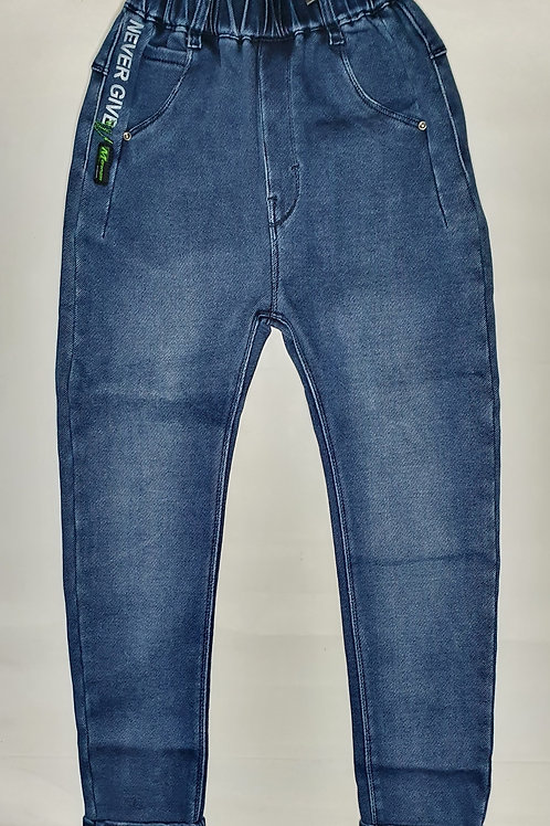 Boys Denim Pants (With Inner Lining)
