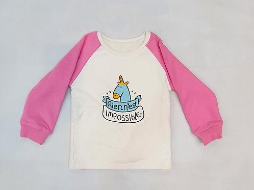 Girls T.Shirt (Thick)