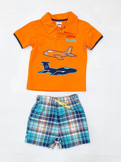 Infants/Toddlers T.Shirt and H.Pant set