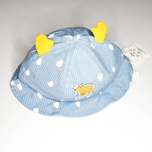Baby Girls Hat (6-9 month)