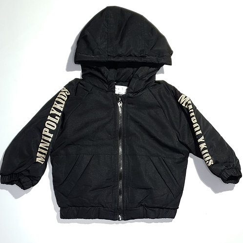 Boys Full Thick Jacket  (With Inner Fur)