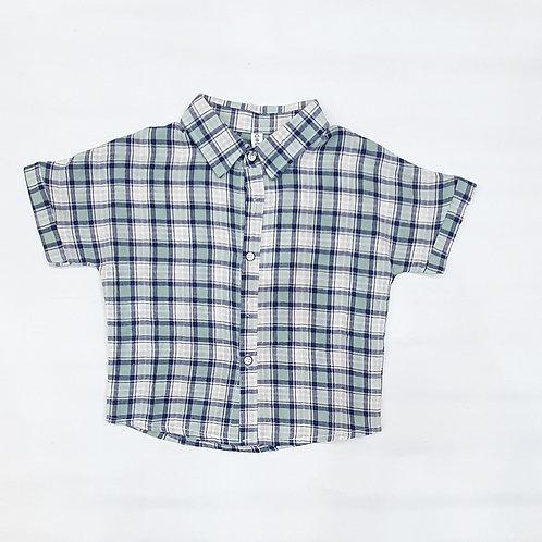 Girls Half Shirt