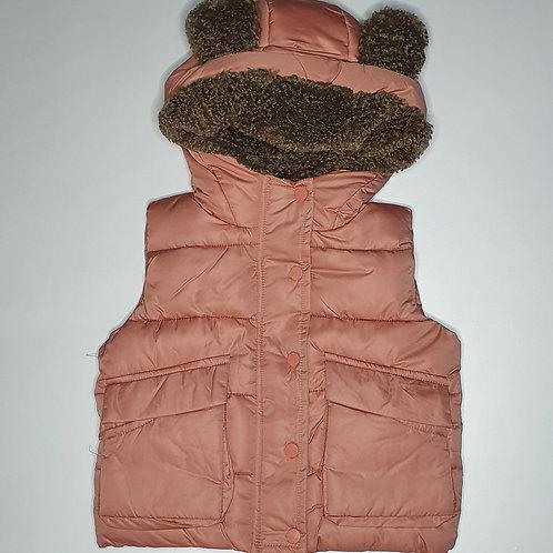 Girls Half Thick Jacket