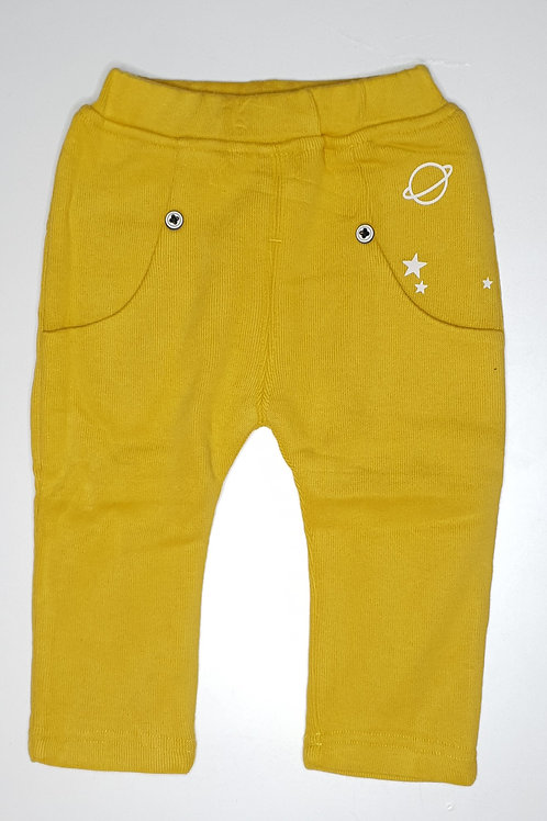 Boys Thick  Trouser (With Inner Fur)
