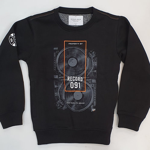 Boys Sweat shirt (Octave brand)