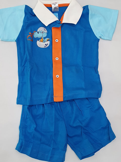Toddlers Boys Cotton set