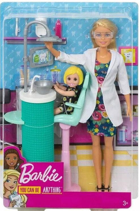 Barbie Doll (set)