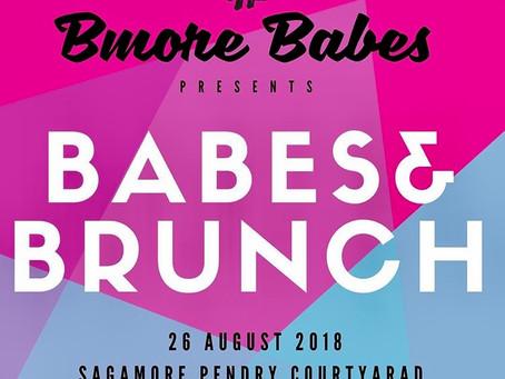 bmorebabes & brunch