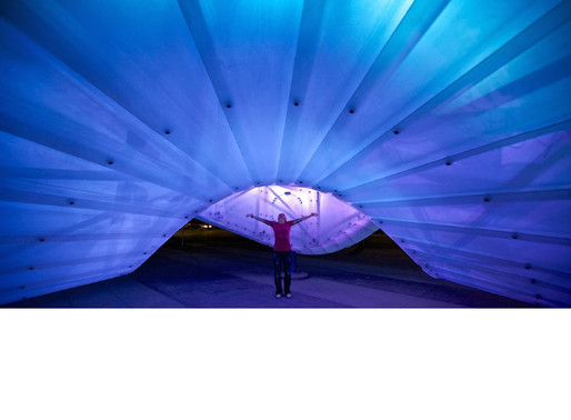 Chinook Arc Selected for CODAawards 2014 Top 100