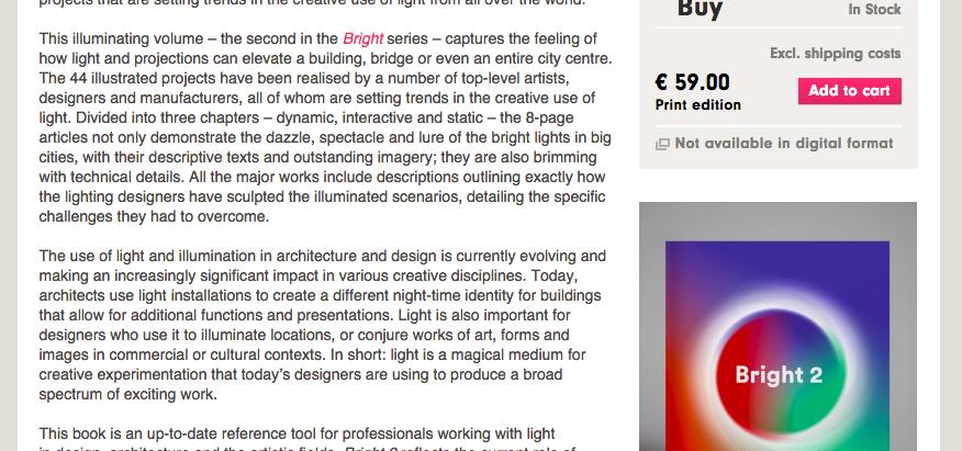 Creative Machines featured in Bright 2!