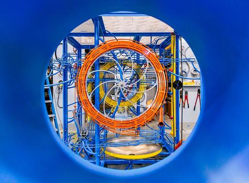 Franklin Institute Ball Machine: Part 4