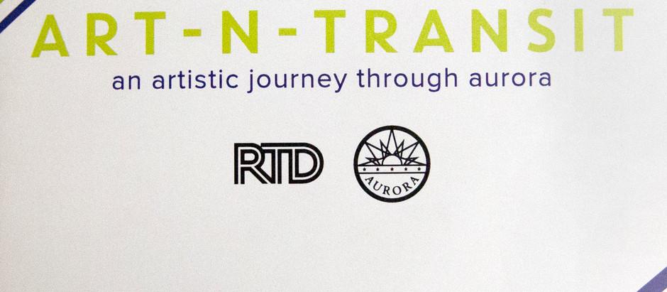RTD Art-N-Transit