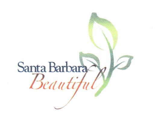 We Won! 2017 Santa Barbara Beautiful – Presidential Award!