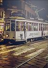 John Barritt Fmedia tram