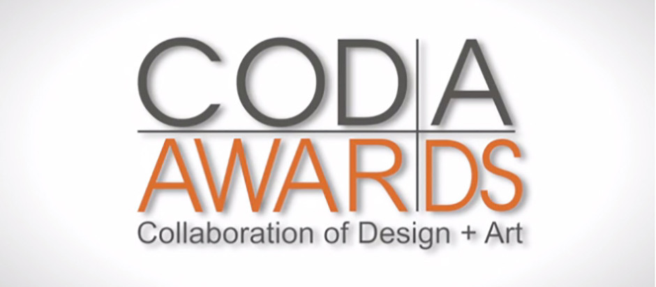 Camaraderie selected in 2018 CODAawards Top 100