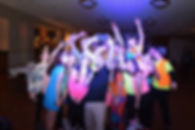 Hanefesh USY Dance, 2016