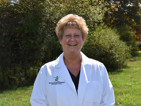 Let's Learn About Linda Young, LPN!
