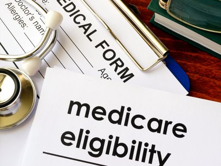 Preventative Medicare Services - Knowing Eligibility
