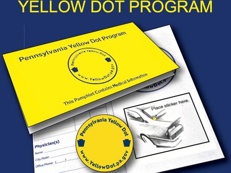 The Yellow Dot Program