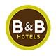 logo hotel B&B