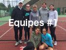 équipes séniors hommes femmes tennis club grégorien saint-grégoire rennes bretagne