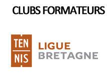 club formateur ligue bretagne fft tennis club grégorien saint-grégoire rennes bretagne