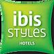 logo hotel ibis styles