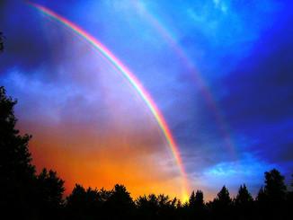 Az ígéret, hűség és reménység Istene