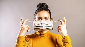 Masken-Workout
