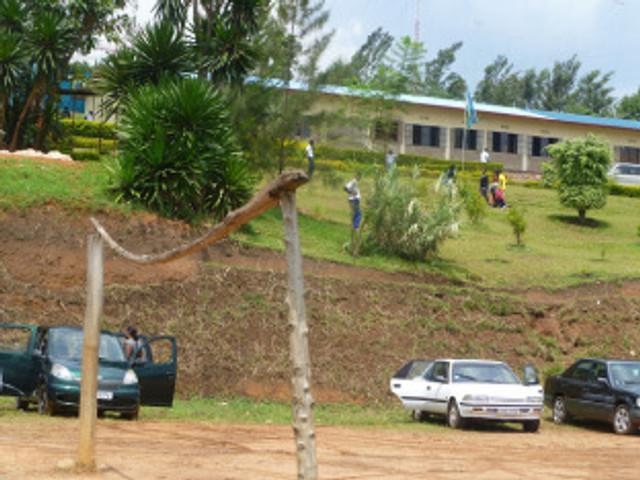 boarding-house