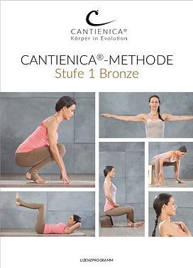 CANTIENICA® Ausbildungsprogramm