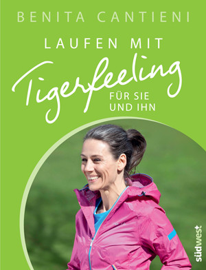 Laufen mit Tigerfeeling