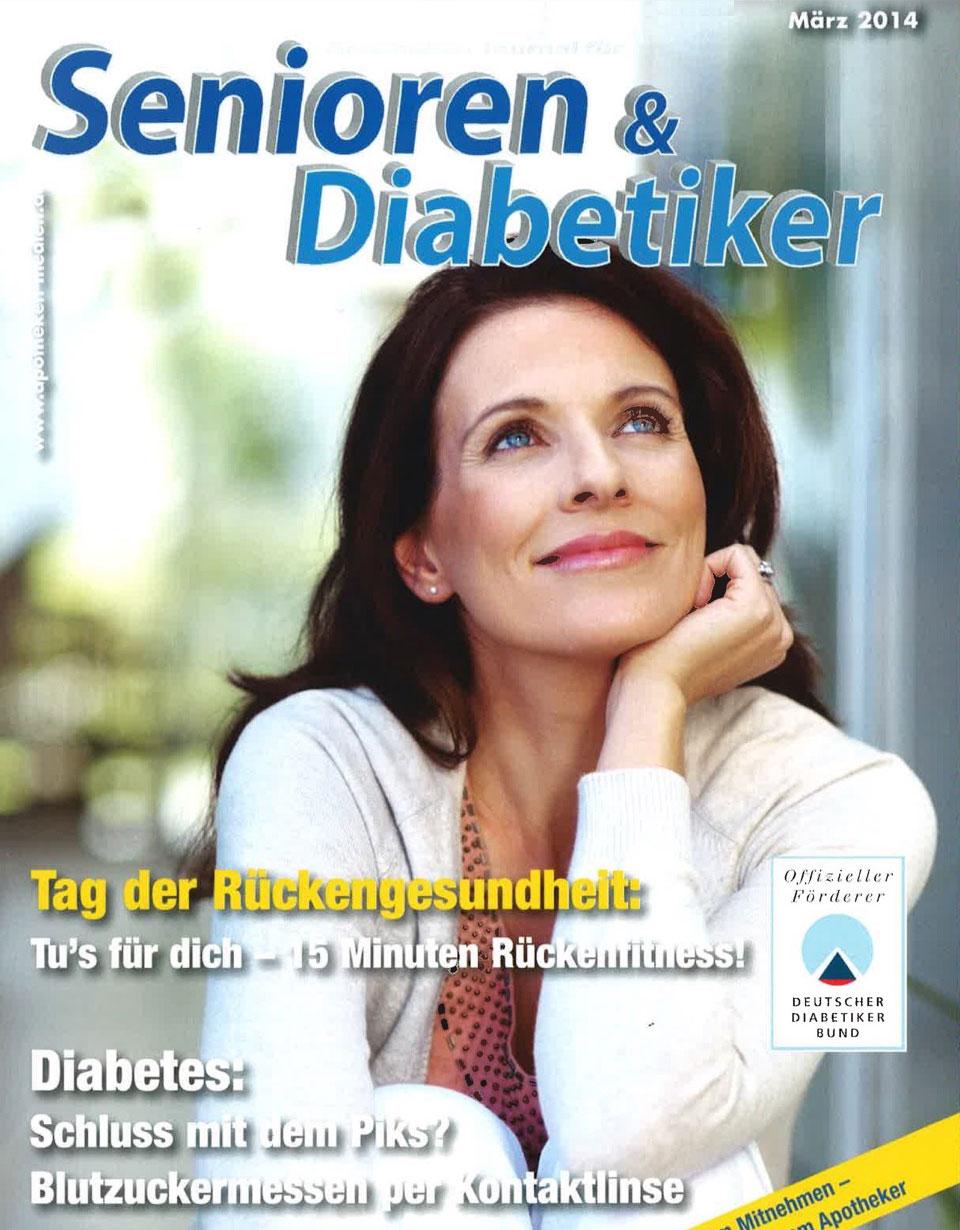 Senioren-Diabetes