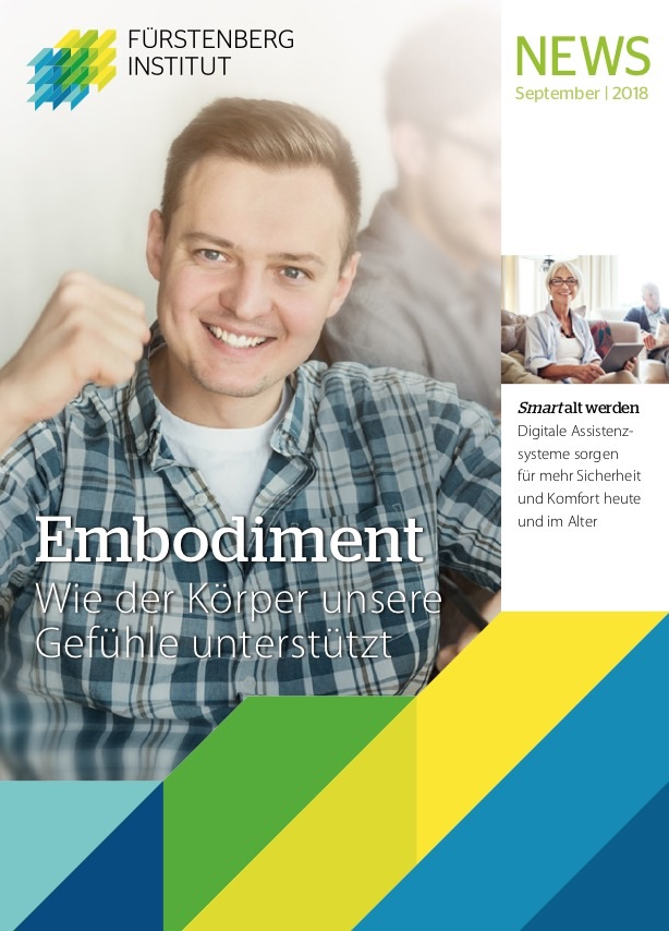 Embodiment. Rezension