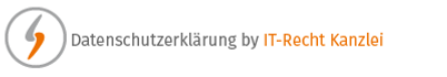 Datenschutzerklarung by IT-Recht Kanzl.p