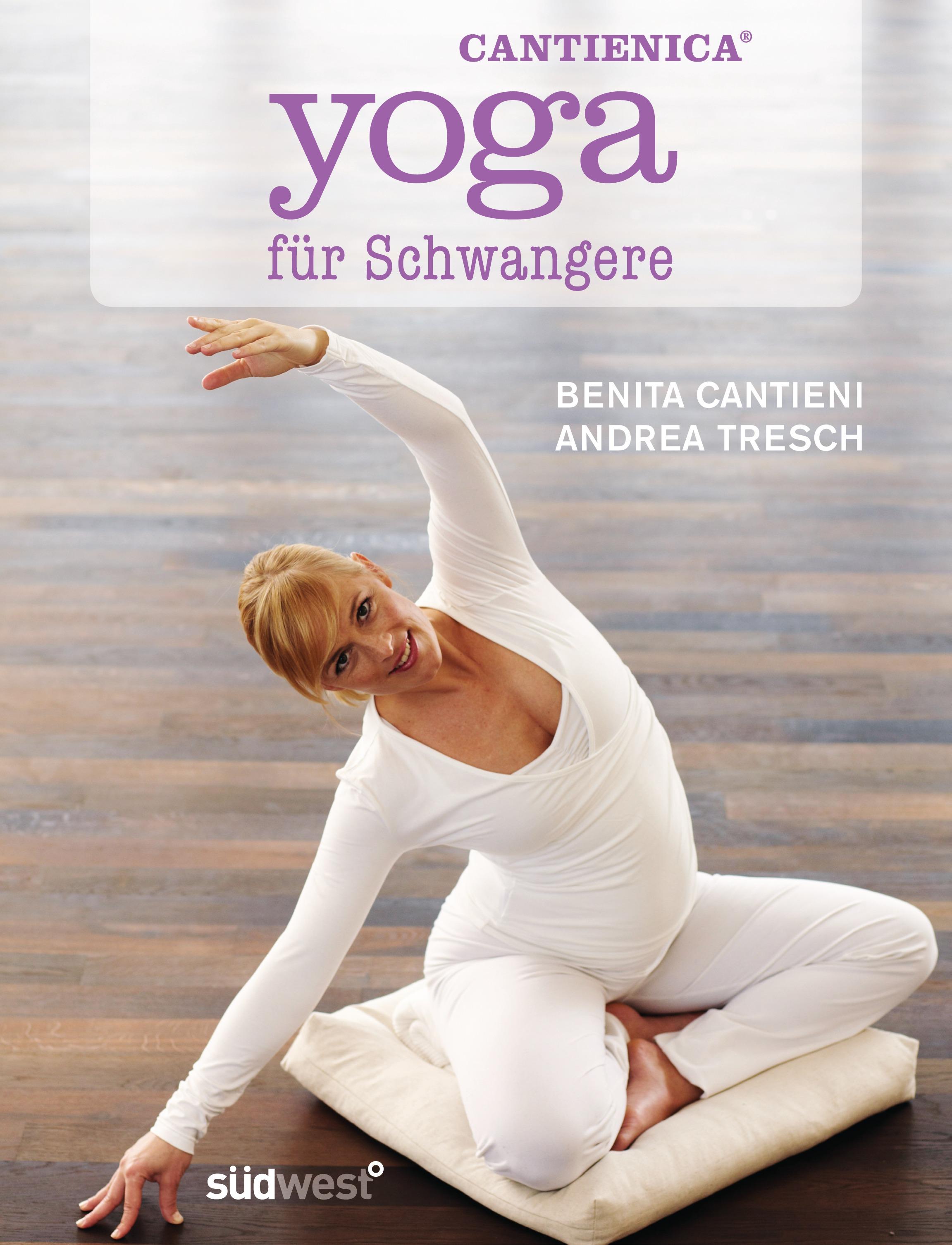 Benita Cantieni, Andrea Tresch