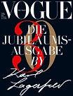 Benita Cantieni war Chefredaktorin bei Vogue, Deutschland