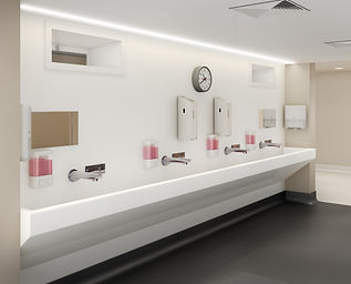 Acrymed Solid Surface Features And Benef