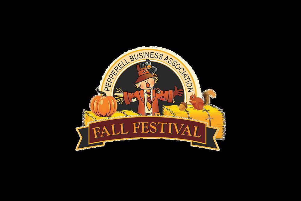 Pepperell Fall Festival
