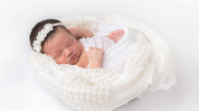Newborn Photography | Pepperell, Ma