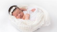 Newborn Photography | Pepperell, Ma