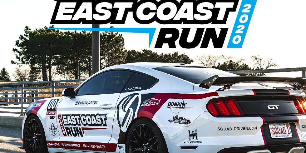 East Coast Run 2020