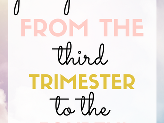 What Do You Know About The Fourth Trimester?
