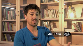 Juli Tello