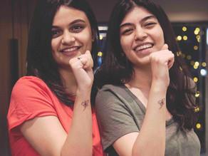 3 Amazing Friendship Bonds Made Eternal With Tattoos