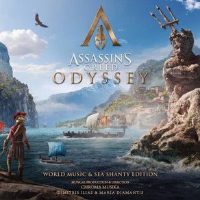 Chroma Musika in Assassin's Creed Odyssey