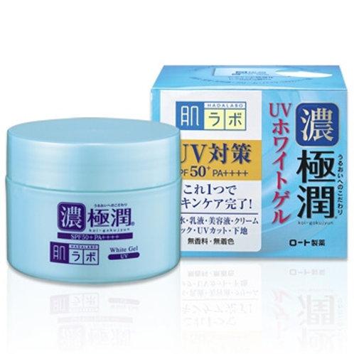 Hada Labo Koi-Gokujyun UV White Gel